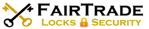 Fairtrade Locks Logo