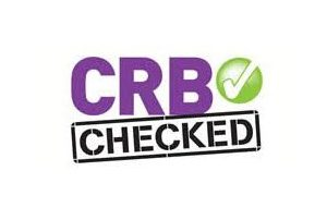 CRB Checked logo